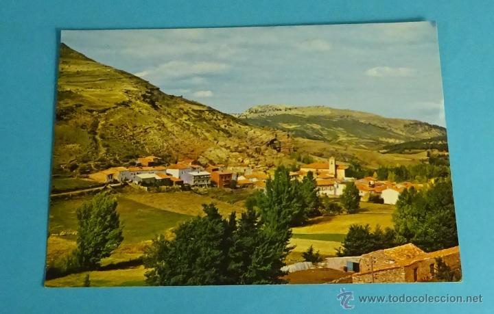 VISTA PANORÁMICA. CHECA (Postales - España - Castilla la Mancha Moderna (desde 1940))
