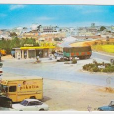 Cartes Postales: 5 MINGANILLA. VISTA PARCIAL Y DESVIE. FLEX. PIKOLÍN. HELIOTIPIA ARTÍSTICA ESPAÑOLA. Lote 52360618