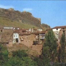 Postales: CAÑETE - CASAS COLGADAS. Lote 52466729