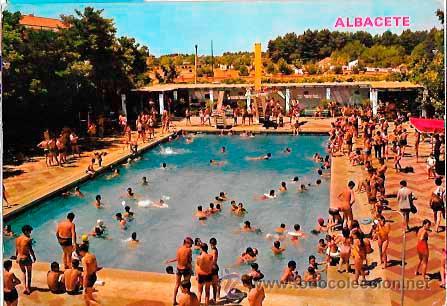 Albacete piscina de educacion y descanso ed p comprar for Piscina santa teresa albacete