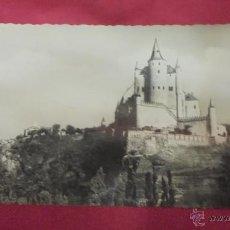 Postales: TARJETA POSTAL. ALBACETE. PARQUE.. Lote 52850683