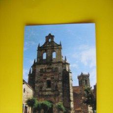 Postales: CIFUENTES: ESPADAÑA CONVENTO DE SANTO DOMINGO. S. XVII. (SIN USAR).. Lote 53090533