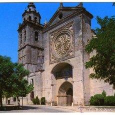 Postales: TALAVERA DE LA REINA. COLEGIATA DE STA. MARÍA. EDICIONES FITER. . Lote 53239679