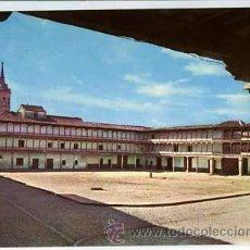 Postales: TOLEDO TEMBLEQUE VISTA GENERAL PLAZA ESPAÑA. RUTA DEL QUIJOTE H.ARTISTICA ESPAÑOLA. . Lote 53812954