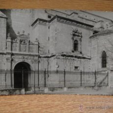 Postales: CIUDAD REAL - CATEDRAL . Lote 54275056