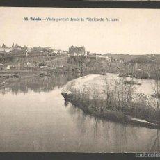Postales: TOLEDO - FABRICA DE ARMAS - 36 - FOT· LACOSTE. Lote 56395633