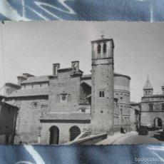 Postales: ANTIGUA POSTAL TOLEDO - IGLESIA DE SANTIAGO - NUM 45 - EFI . Lote 56526416