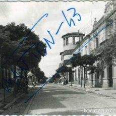Postales: VALDEPEÑAS (CIUDAD REAL). CALLE DE SEIS DE JUNIO. ED. ARRIBAS Nº 7. FOTOGRAFICA.. Lote 56653386