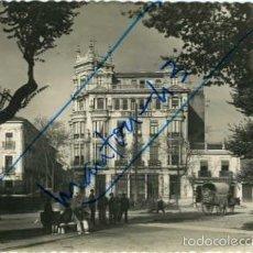 Postales: ALBACETE. PASEO DE JOSE ANTONIO. EDIC. GARCIA GARRABELLA Nº 15. FOTOGRÁFICA.. Lote 56727242