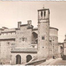 Postales: TOLEDO IGLESIA DE SANTIAGO. Lote 57280855