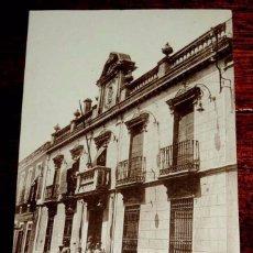 Postales: PUERTOLLANO (CIUDAD REAL) , CORREOS Y TELEGRAFOS, EDICIONES LA ECONOMICA, FOTO OÑA, SIN CIRCULAR. Lote 244187290