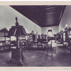 Postales: TOLEDO: ARCHIVO DE TAVERA. HUECOGRABADO FOURNIER / FOTO SALGADO. NO CIRCULADA (AÑOS 50). Lote 58466933