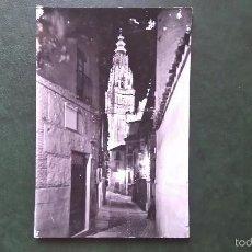 Postales: ANTIGUA POSTAL DE TOLEDO 1962. Lote 60287147