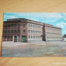 Postales: PUERTOLLANO ( C.REAL ) ESCUELA MAESTRIA INDUSTRIAL. Lote 61708496