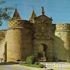 Postales: POSTAL * TOLEDO , PUERTA BISAGRA * . Lote 62265424
