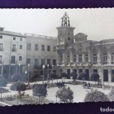 Postales: POSTAL DE GUADALAJARA. N°2 PLAZA DE JOSE ANTONIO. ED.DARVI (ZARAGOZA). AÑOS 50.. Lote 62274468