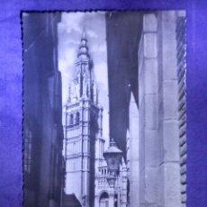 Postales: POSTAL - ESPAÑA - TOLEDO - 56.- CALLE TÍPICA - HELIOTÍPIA ARTÍSTICA ESPAÑOLA - HAE . Lote 63703639