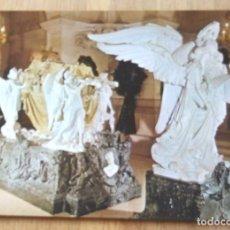 Postales: GUADALAJARA - PANTEON DE LA CONDESA DE LA VEGA DEL POZO. Lote 64752095
