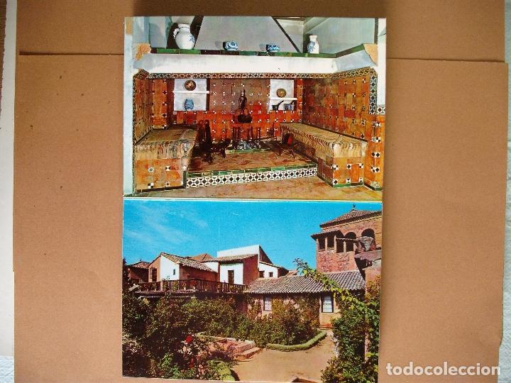 Postales: POSTAL ,TOLEDO.20 POSATALES, JULIO DE LA CRUZ - Foto 5 - 65555226