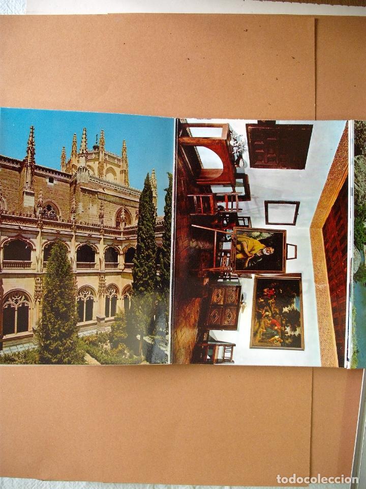 Postales: POSTAL ,TOLEDO.20 POSATALES, JULIO DE LA CRUZ - Foto 6 - 65555226