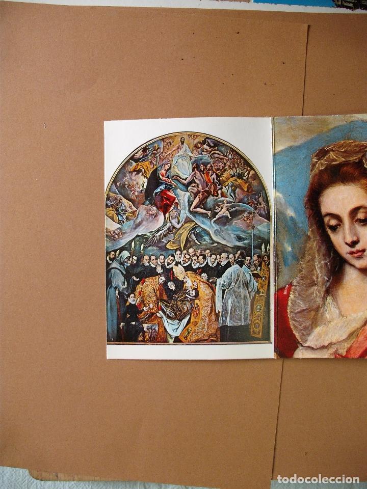 Postales: POSTAL ,TOLEDO.20 POSATALES, JULIO DE LA CRUZ - Foto 12 - 65555226