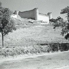 Postales: NEGATIVO ESPAÑA TOLEDO MAQUEDA 1970 KODAK 35MM NEGATIVE LA MANCHA SPAIN PHOTO FOTOGRAFIA. Lote 66114906
