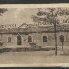 Postales: TOLEDO - VENTA DE AIRES -VER REVERSO - (45.332). Lote 66473730