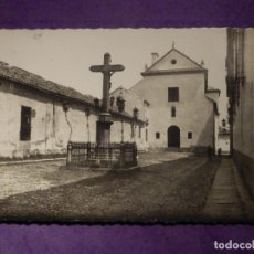 Postales: POSTAL - ESPAÑA - CORDOBA - 56 - PLAZA DE LOS DOLORES Y CRISTO DE LOS DOLORES - EDICIONES ARRIBAS. Lote 66791366
