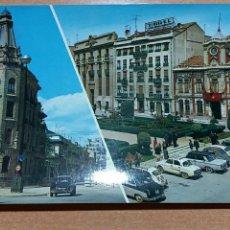 Postales: POSTAL ALBACETE ASPECTOS URBANOS. Lote 67667669