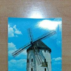 Postales: POSTAL LA MANCHA, ESPAÑA. Lote 67669249