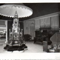 Postales: PS7086 TOLEDO 'CIUDAD DE TOLEDO. EXPOSICIÓN FLOTANTE ESPAÑOLA'. FOTO SÁEZ. SIN CIRCULAR. 1956. Lote 68039237