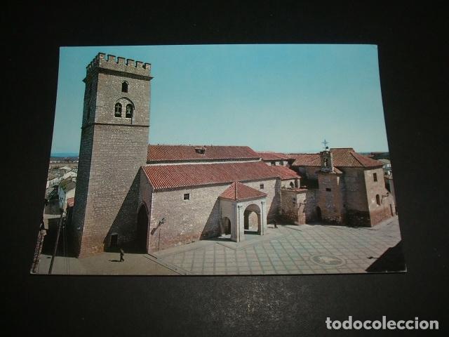CIUDAD REAL IGLESIA DE SANTIAGO (Postales - España - Castilla la Mancha Moderna (desde 1940))