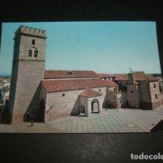 Postales: CIUDAD REAL IGLESIA DE SANTIAGO. Lote 71061805