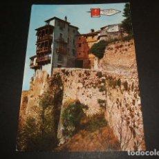 Postales: CUENCA CASAS COLGADAS. Lote 73028547