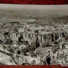 Postales: FOTO POSTAL DE CUENCA, VISTA PARCIAL, N. 17, ED. SICILIA, NO CIRCULADA.. Lote 73577855