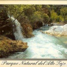 Cartes Postales: POSTAL SIN CIRCULAR - PARQUE NATURAL DEL ALTO TAJO (GUADALAJARA) - Nº 2 - FERKA. Lote 75041619