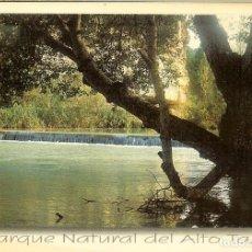 Cartes Postales: POSTAL SIN CIRCULAR - PARQUE NATURAL DEL ALTO TAJO (GUADALAJARA) - Nº 22 - FERKA. Lote 75041963