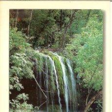 Cartes Postales: POSTAL SIN CIRCULAR - PARQUE NATURAL DEL ALTO TAJO (GUADALAJARA) - Nº 34 - FERKA. Lote 75042223