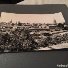 Postales: POSTAL DE GUADALAJARA - VISTA GENERAL - ESCRITA Y CIRCULADA . Lote 78479853