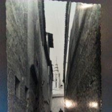 Postales: TOLEDO. CALLE TÍPICA. EFI MADRID. VARIANTE.. Lote 79151169