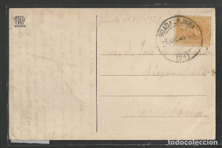Postales: GUADALAJARA - TORREON DE ALAMIN -VER REVERSO -(46.852) - Foto 2 - 79806513