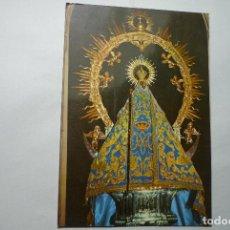 Postales: POSTAL TALAVERA DE LA REINA - VIRGEN DE PRADO..-PATRONA ESCRITA. Lote 79873709