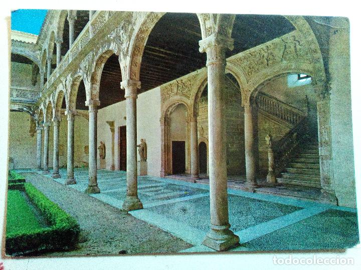 Museo De Santa Cruz.Postal De Toledo 1604 Museo De Santa Cruz Pa Buy Postcards From