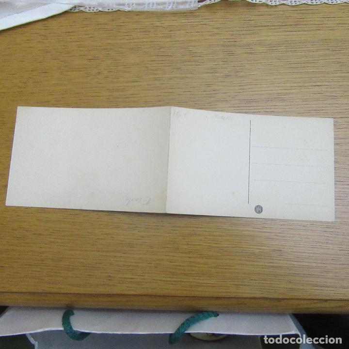 Postales: antigua postal toledo, vista general panorámica - Foto 2 - 80150693