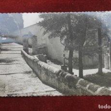 Cartes Postales: POSTAL CUENCA, BAJADA DE LAS ANGUSTIAS, 1951. Lote 80817075
