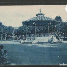 Postales: CUENCA - 8- PARQUE CANALEJAS - ROISIN -VER REVERSO-(47.412). Lote 82498304