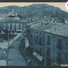 Postales: CUENCA - 15 - CARRETERIA - ROISIN -VER REVERSO-(47.418). Lote 82498664