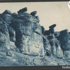 Postcards - CUENCA - 16- ROCAS ARTISTICAS - ROISIN -VER REVERSO-(47.419) - 82498776
