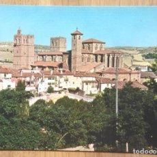 Cartes Postales: SIGÜENZA - GUADALAJARA - CATEDRAL. Lote 82722252