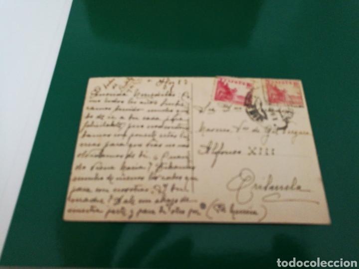 Postales: Postal antigua. Toledo. Años 40. Catedral, El transparente. Heliotipia Artística Española - Foto 2 - 83561331
